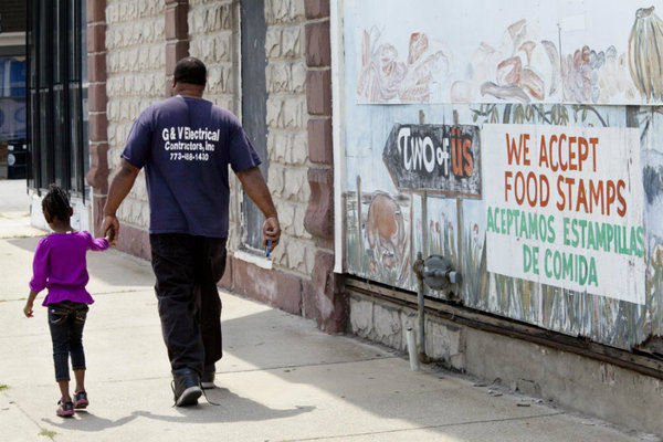 Christian Science Monitor: Is this the most effective new antipoverty program in America?