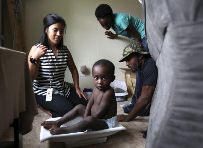 The Columbus Dispatch: Ohio's Help Me Grow program guiding growth for children