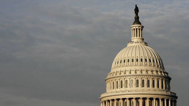 The Hill: Bipartisanship? It may be possible thanks to this little-known group