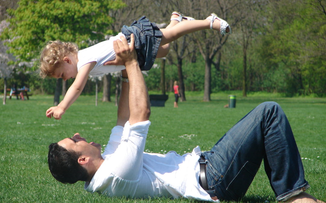St. Louis Post-Dispatch: Dads and home visiting
