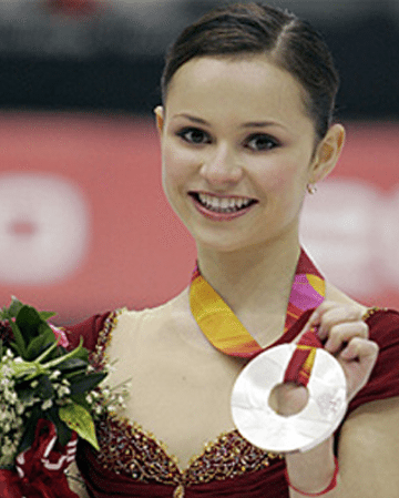 Olympian Sasha Cohen: Coaching works: Congress, support home visits for at-risk children