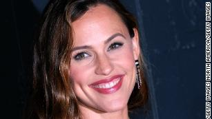 Jennifer Garner: A Lifeline for Poor Families